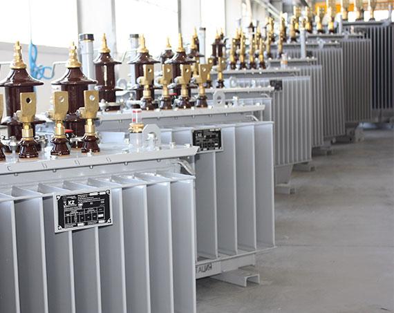 Трансформаторы ТМГ-16 от производителя